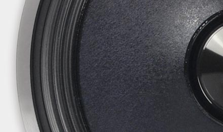 Nano-Fibre Cone - X-Series Speaker X-S65C