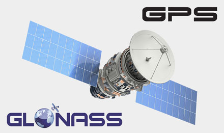GPS and Glonass Compatible - X903D-V447